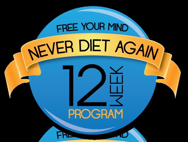 Never Diet Again Hypnotherapy Program – Jodi Clarke